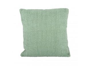 Zelený polštář s výplní Ibiza vintage green - 45*45cm