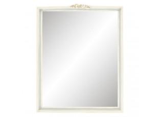 Vintage šedé zrcadlo - 22*2*28 cm