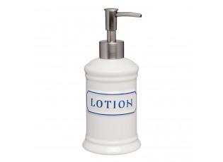 Dávkovač mýdla Lotion -  Ø 8*18 cm / 0.4 L