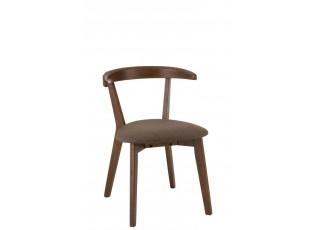 Jídelní židle Armrest Vintage- 49*53*70 cm
