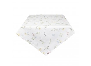 Ubrus na stůl Happy Florals - 100*100 cm