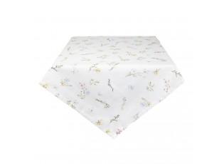 Ubrus na stůl Happy Florals - 150*150 cm