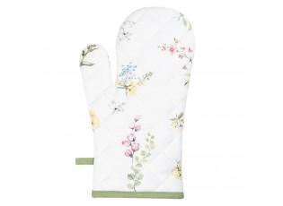 Chňapka Happy Florals - 16*30 cm