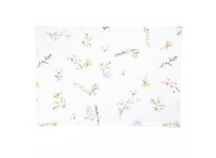Prostírání - sada 6ks - Happy Florals - 48*33 cm