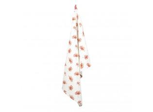 Utěrka Poppy Flower - 50*85 cm