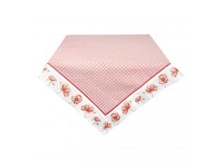 Běhoun na stůl Poppy Flower -  50*160 cm
