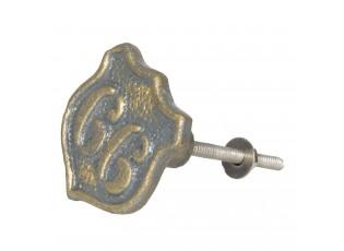 Kovová úchytka 66 - 4*5 cm