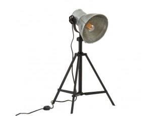 Kovová stolní lampa Industrial - Ø33*82cm