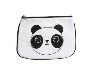 Toaletní taštička Panda - 20*15cm