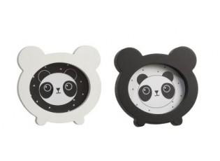 2  fotorámečky Panda - 11*12cm