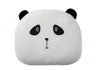 Polštář s výplní Panda - 45*45cm
