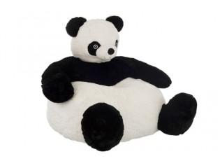 Plyšová Panda sedák - 60*62*58cm