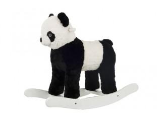 Plyšová houpací Panda - 64*32*53cm