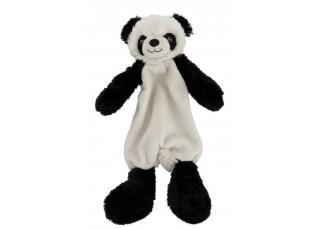 Usínáček plyšová Panda - 11*28cm