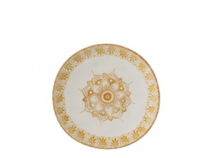 Dezertní keramický talířek oriental - Ø 23*3cm