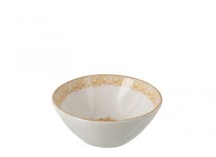 Keramická miska oriental - Ø 16*7,5cm