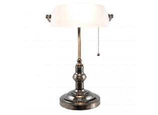 Stolní lampa - 27*23*42 cm E27 / Max. 1x 60Watt