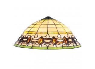 Stínidlo lampy Tiffany -  Ø 51*23 cm