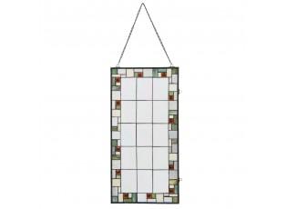 Tiffany dekorační panel Wallace - 40*1*80 cm
