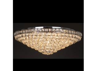 Křišťálový lustr Arnaud - 27 * Ø80 cm 15x E14/40w