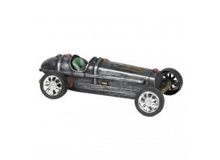 Dekorační auto Veterán - 21*9*5 cm