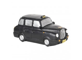 Dekorace auta Londýnské taxi - 24*11*11 cm