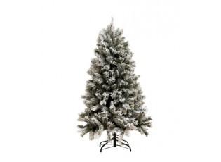 Vánoční zasněžený strom Snowy - 90*154cm