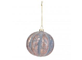 Vánoční koule - Ø 8 cm