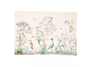 Prostírání Birds in Paradise -  48*33 cm - 6ks