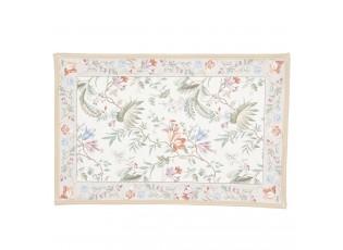 Podlahová rohožka / kobereček - 40*60 cm