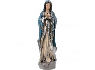 Soška panenky Marie - 7*7*25 cm