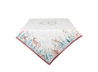 Ubrus na stůl Dearly Christmas -150*250 cm