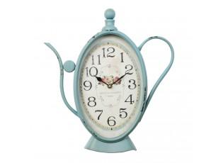 Vintage hodiny ve tvaru konvice - 33*6*37 cm