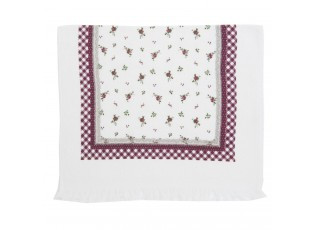 Kuchyňský froté ručník Roses Pour Louise - 40*60 cm