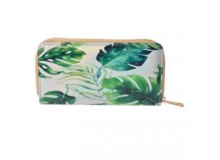 Barevná peněženka Tropical - 19*10 cm