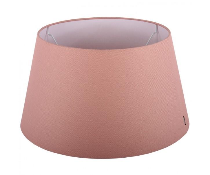Růžové stínidlo Ambienta pink - Ø45*24,5cm / E27