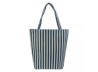 Námořnická plážová taška - 36*38 cm