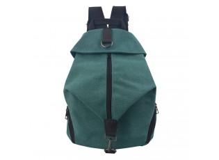 Modrý batoh Godard - 25*13*35 cm