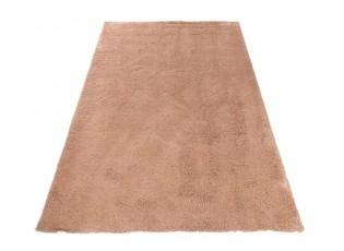 Huňatý koberec s krátkým chlupem Pink - 300*200 cm