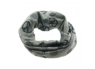 Dětský šátek na krk - 38*25 cm