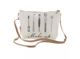 Toaletní taška Make up L - 27*19*6 cm