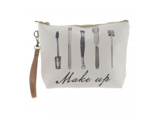Toaletní taška Make up M - 22*15*6 cm