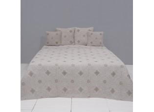 Přehoz na dvoulůžkové postele Quilt 177 - 180*260 cm