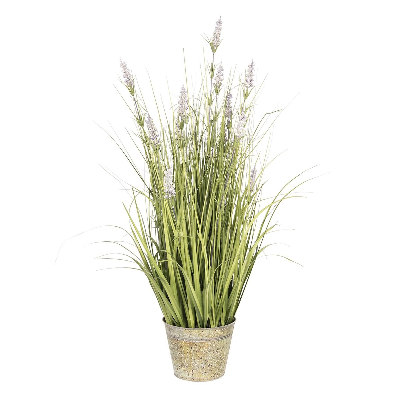Levandule v květináči - 66*64*80 cm
