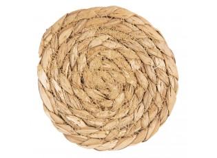 Podtácek z mořské trávy - Ø 12 cm