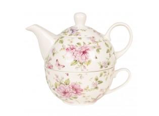 Tea for one Garden  - 0,4L / 0,25L