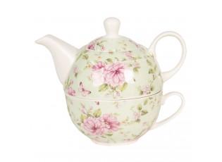 Tea for one Garden II  - 0,4L / 0,25L