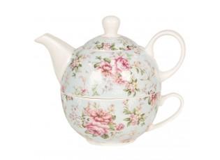 Tea for one Garden III  - 0,4L / 0,25L