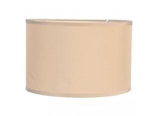 Krémové lampové stínidlo Godard - Ø 46*28 cm