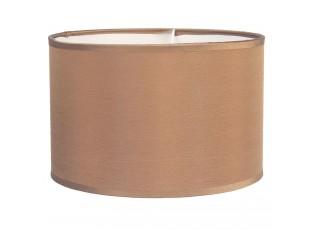 Béžové lampové stínidlo Godard - Ø 25*16 cm